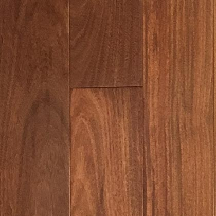 exotic cabreuva flooring